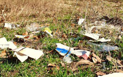 Wir müssen alle etwas gegen die globale Abfallkrise tun!