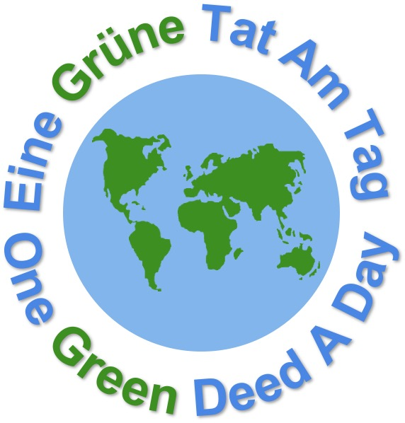 One Green Deed A Day